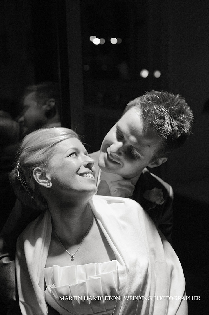 Wedding photography in low light creating portraits with for Low light wedding photography